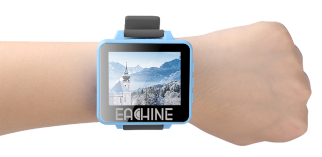 Montre FPV Eachine RD200