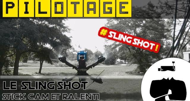 SLINGSHOT Tricks
