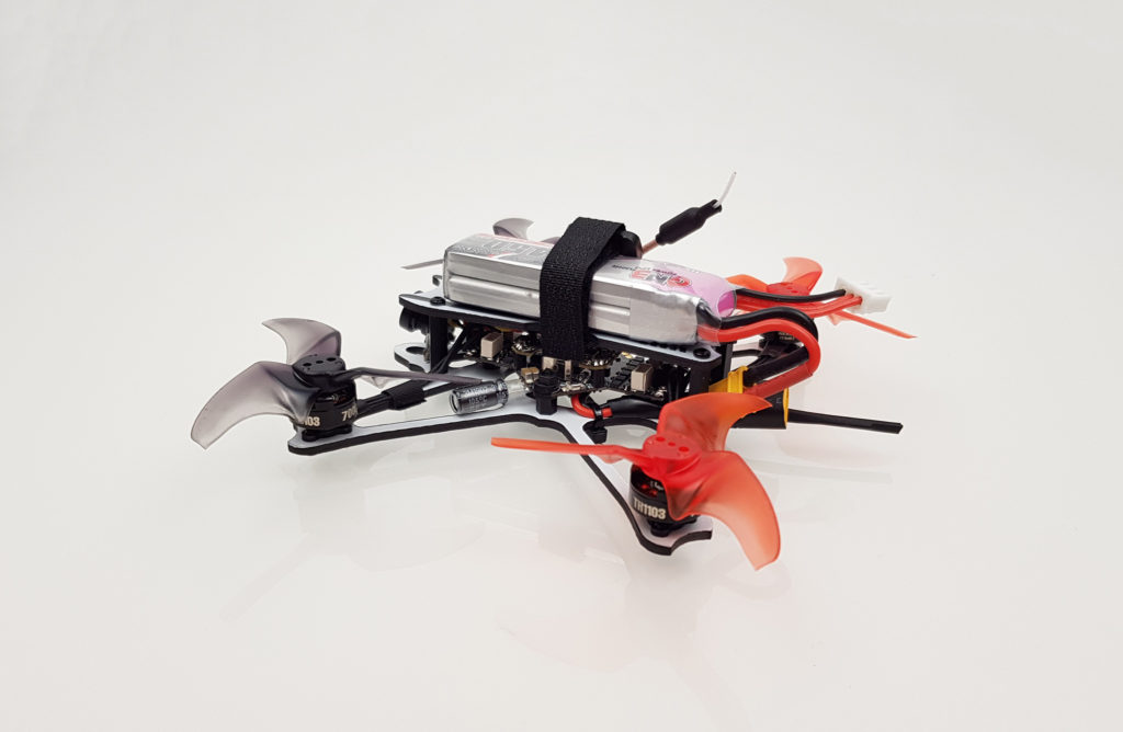 Test Emax Tinyhawk Freestyle ToothHawk 008