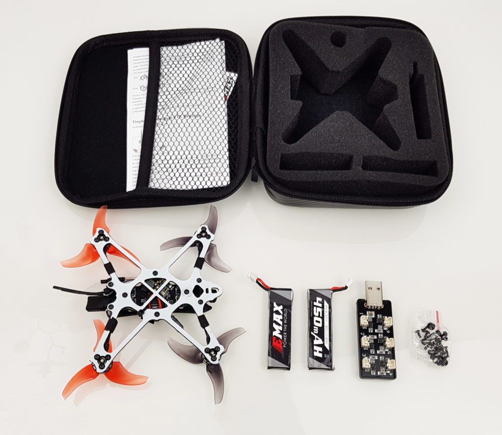 Test Emax Tinyhawk Freestyle ToothHawk 014