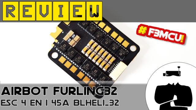 Test Tuto Furling32