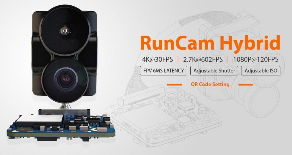 test runcam hybrid resolution definition