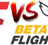 FalcoX VS BetaFlight