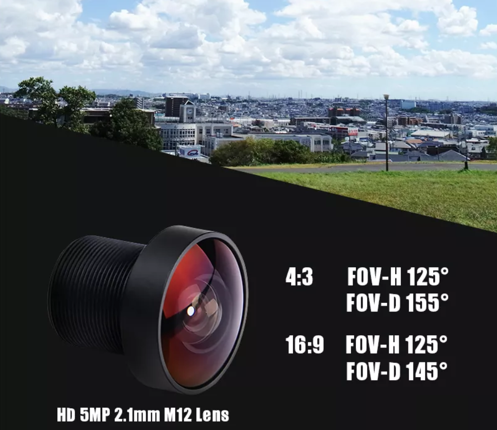 Foxeer-Lentille-M12-HD-5MP-21mm-fatshark-byte-frost