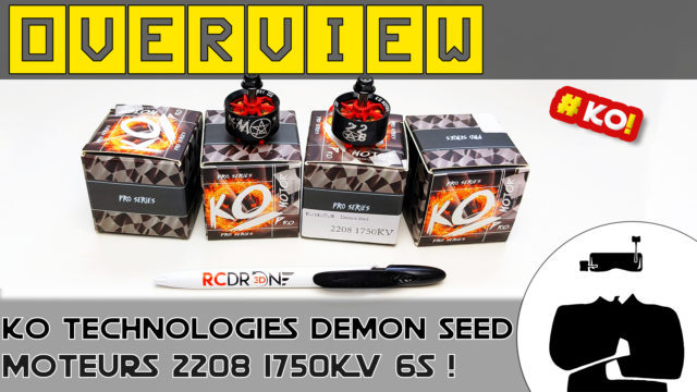 test KO Technologies demon seed