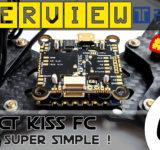 FETtec Kiss FC