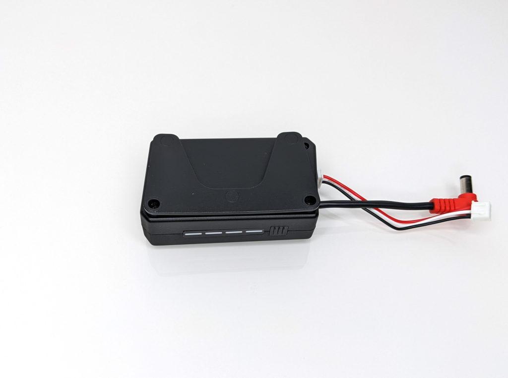 Test Orqa FPV.One 007 batterie 3