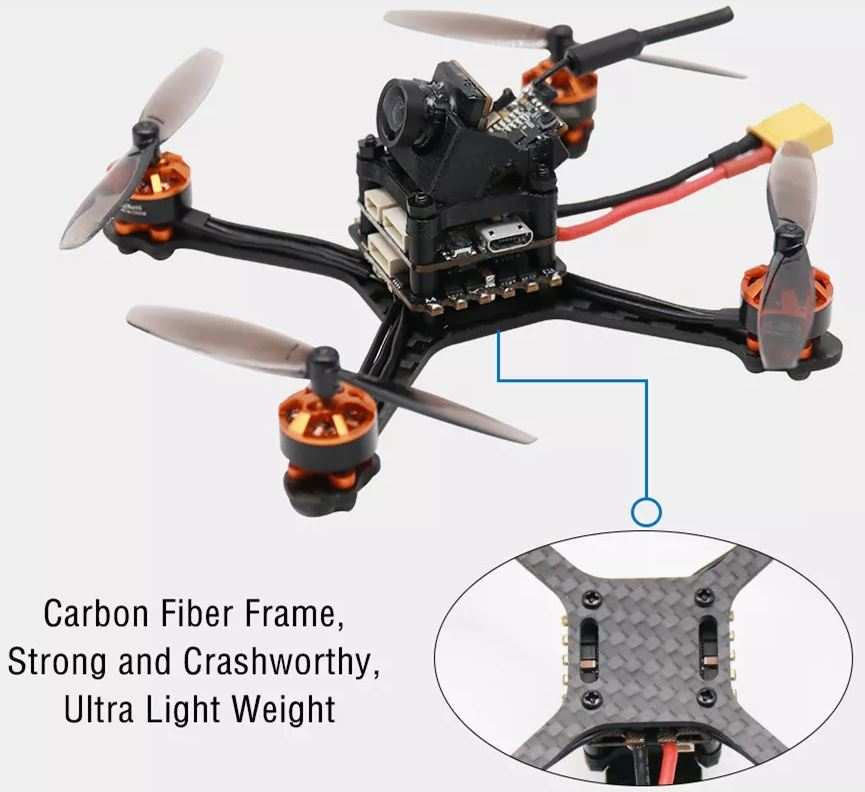 test tyro69 frame chassis