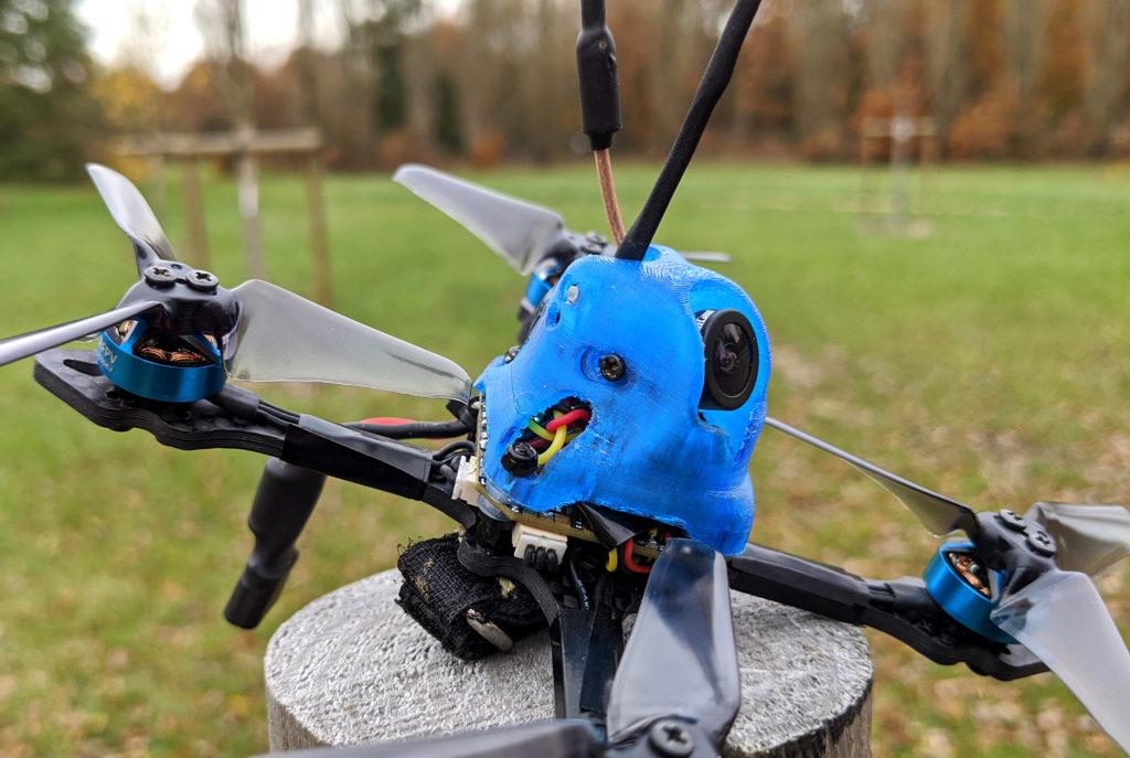tuto montage drone fpv débutant