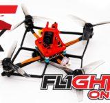 test FlightOne FalcoX GTB 339 Pro