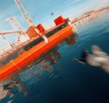 drone vs bateau