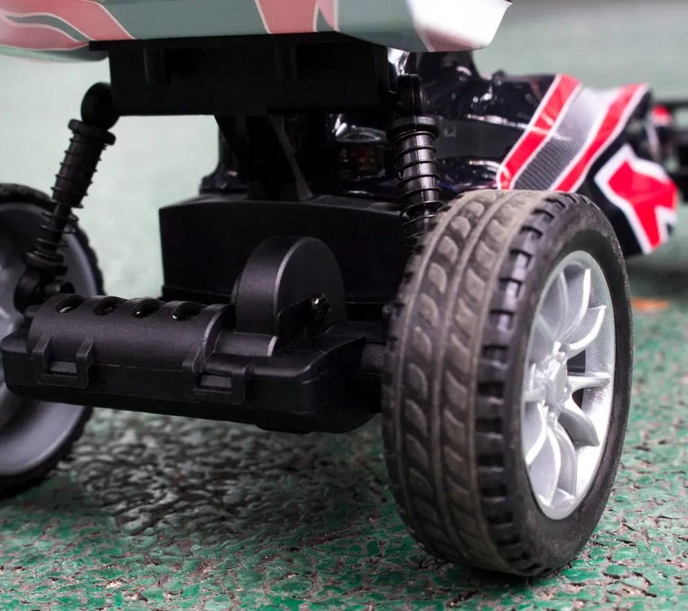 moteur emax interceptor