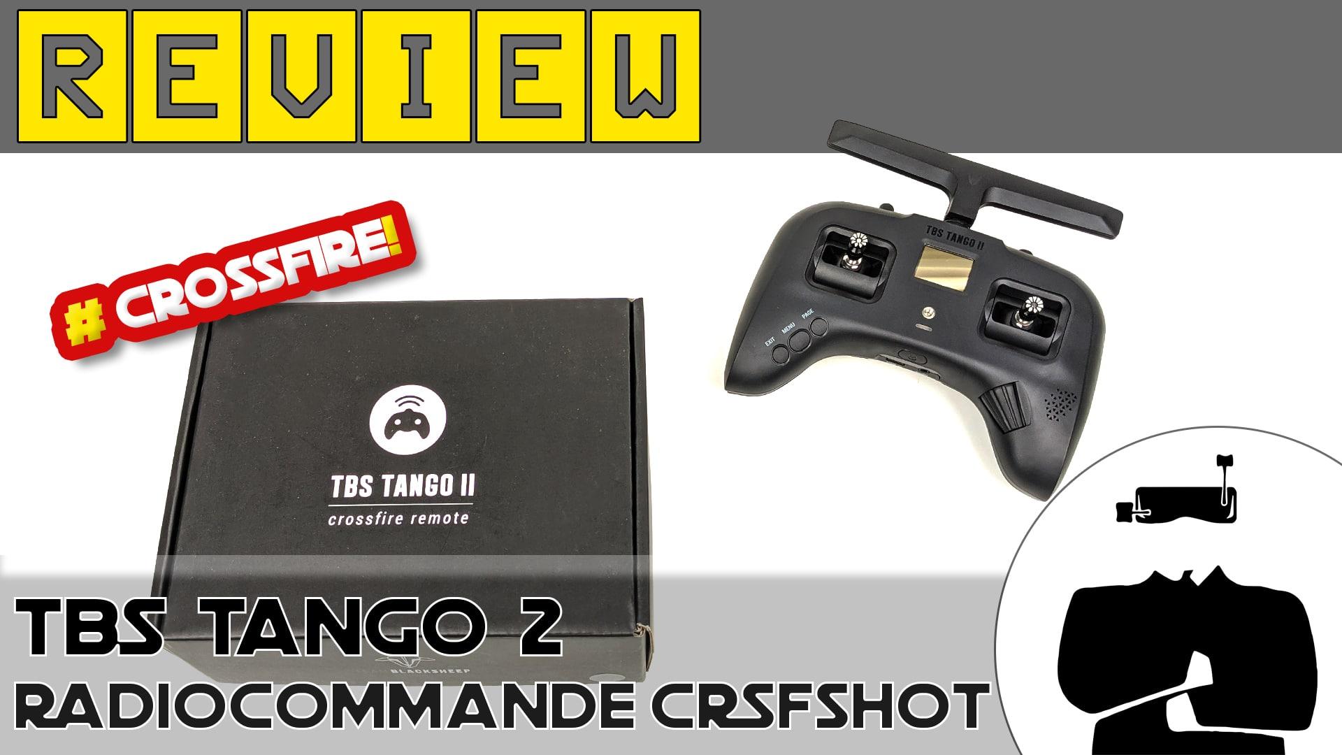 Test TBS Tango 2