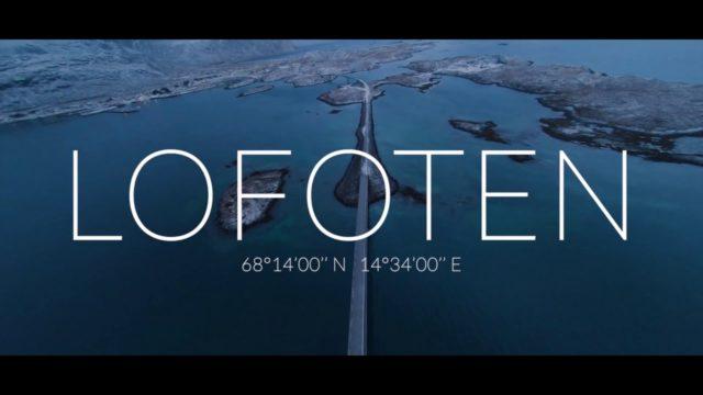 lofoten drone fpv rules