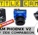 test runcam phoenix v2