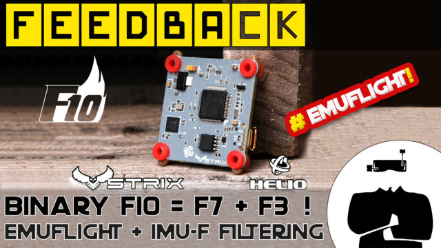 test tuto strix binary F10