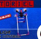 tuto betaflight launch control