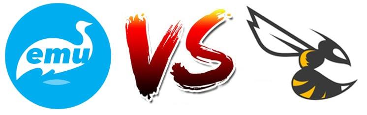 emuflight vs betaflight