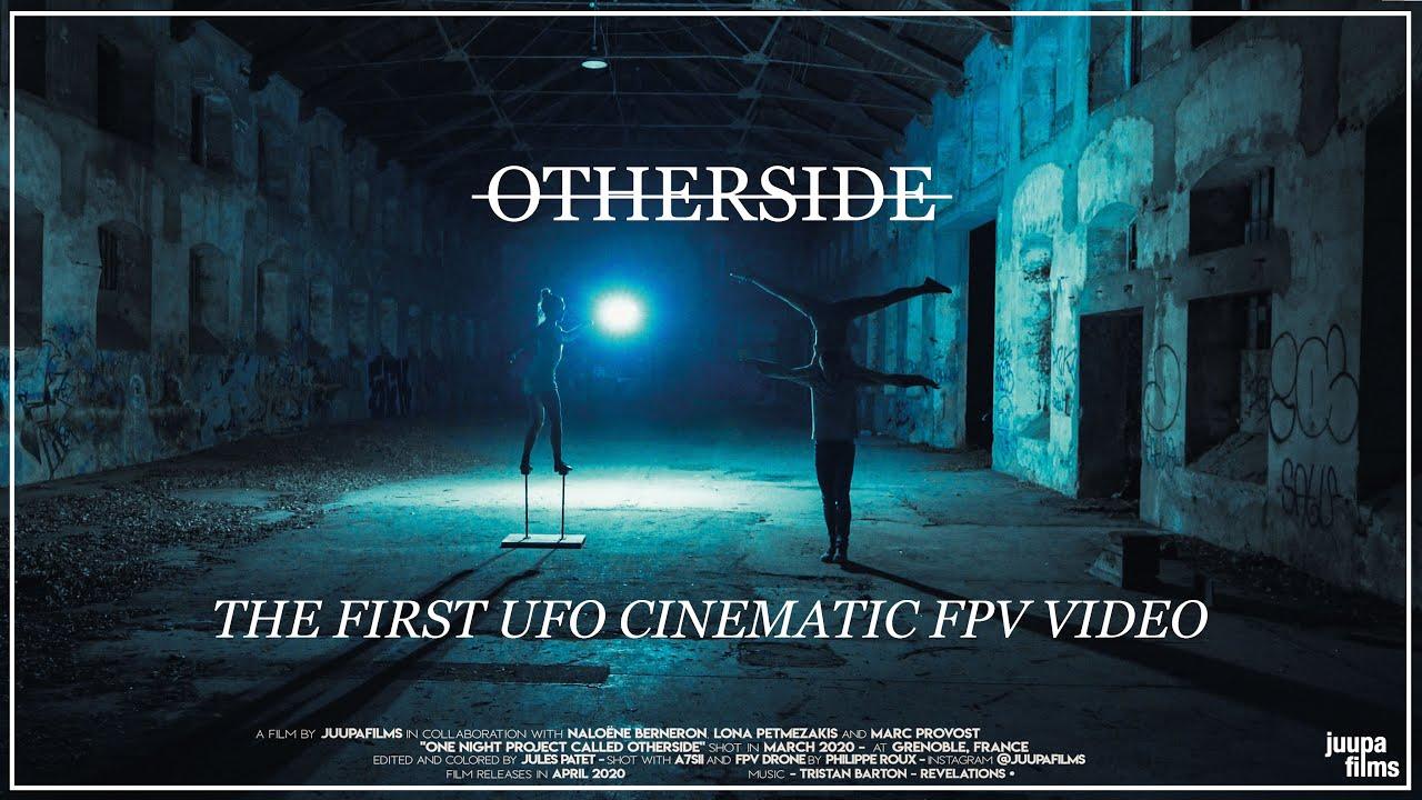 ufo fpv