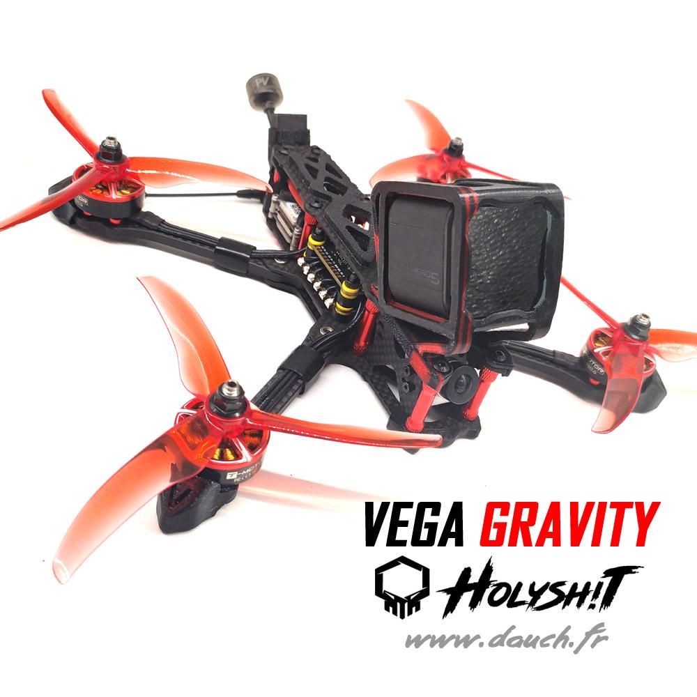 Vega Gravity Holyshit by Dauch