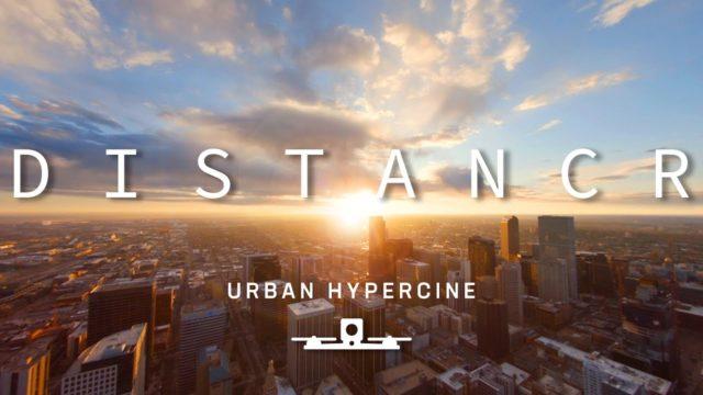 drone fpv hypercine