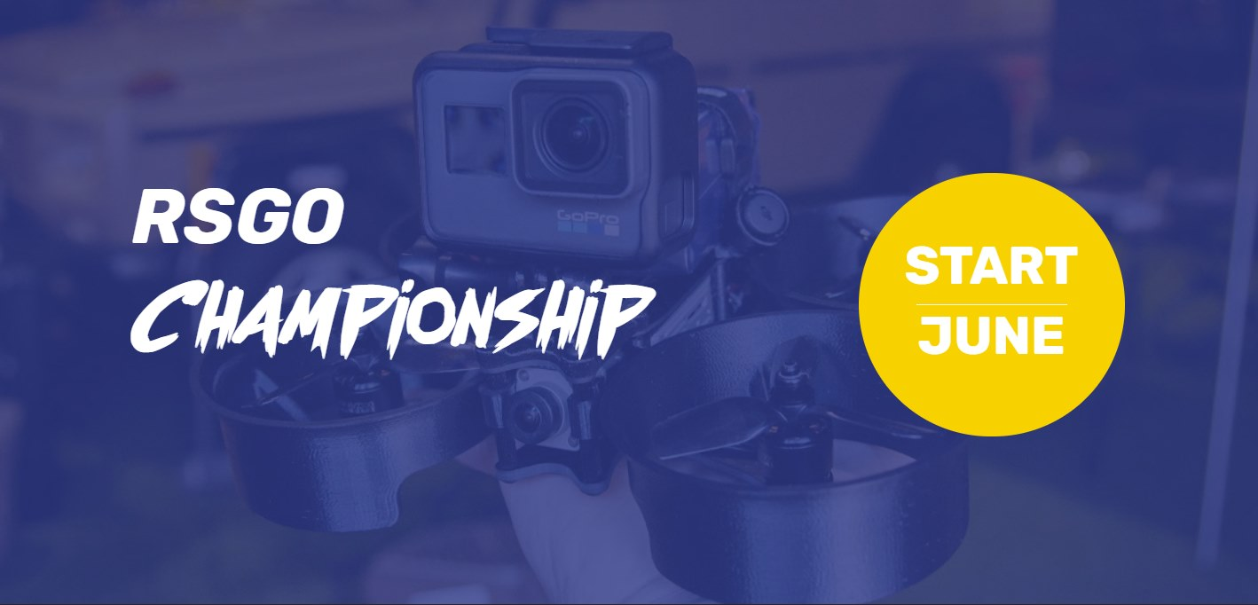 ReelsteadyGO Championship 2020