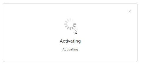 Tuto activation DJI Digital FPV System 06 - Activation