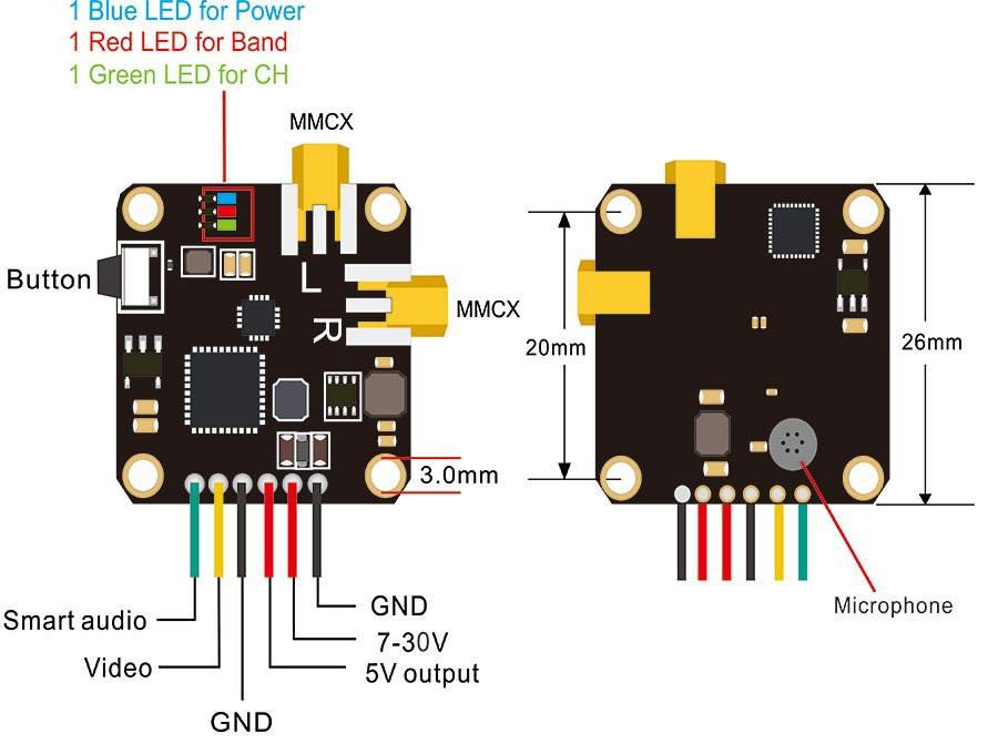 wiring diagram AKK New Era