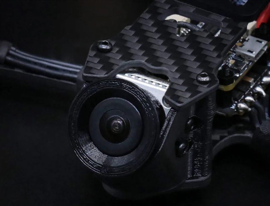 Eachine LAL3 Vista HD 001 Camera DJI