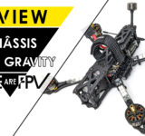 Vega Gravity Montage