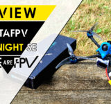 Test BetaFPV X-Knight