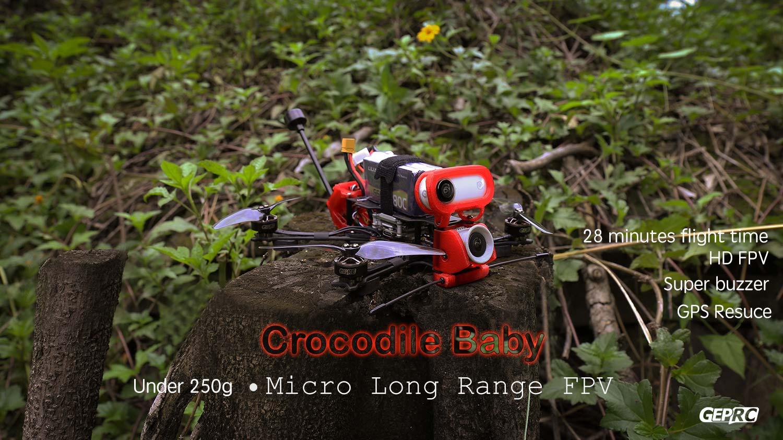 test geprc crocodile baby 4 LR HD