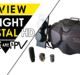 Test iFlight Crystal HD