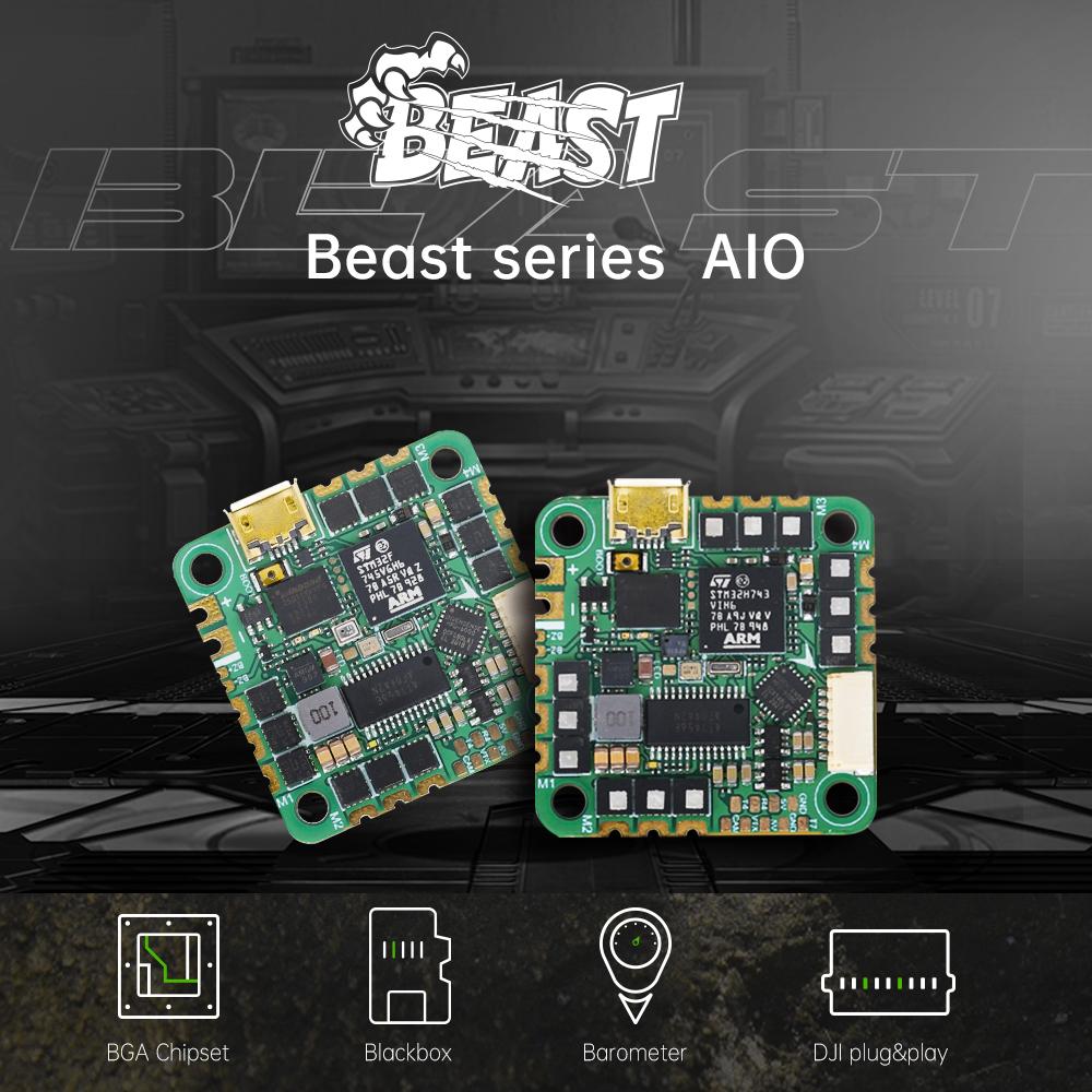 iFlight Beast Series