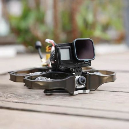 test iFlight Protek 25