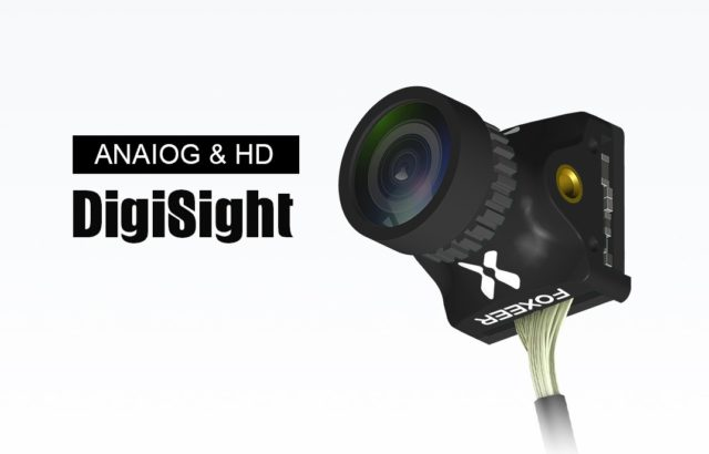 foxeer digisight analog hd