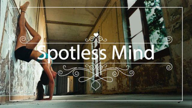 spotless mind drone fpv urbex