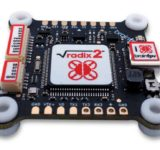 test brainfpv radix 2