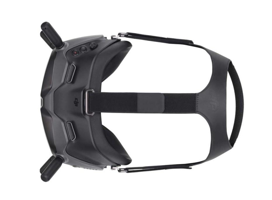 Lunettes DJI FPV Goggles V2 02