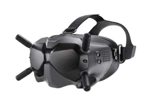 Lunettes DJI FPV Goggles V2 04