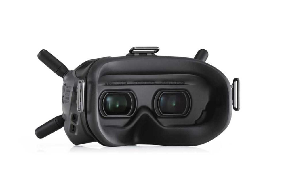Lunettes DJI FPV Goggles V2 05