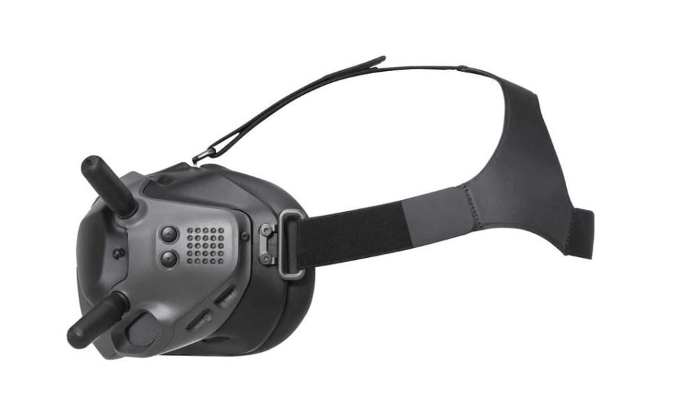 Lunettes DJI FPV Goggles V2 06