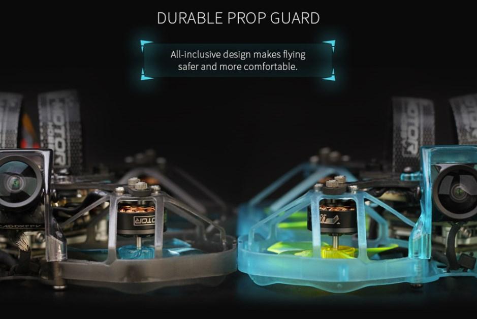 prop guard protection d'hélices