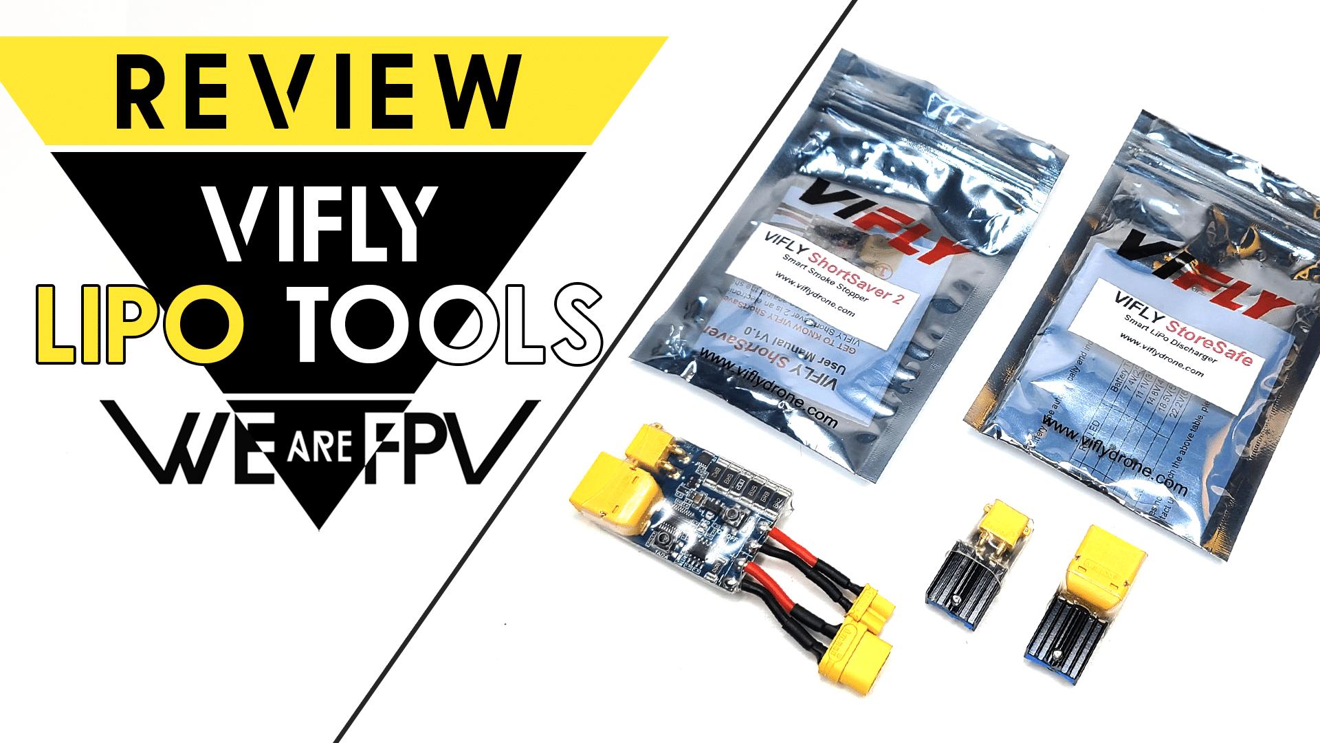 test Vifly StoreSafe ShortSave 2