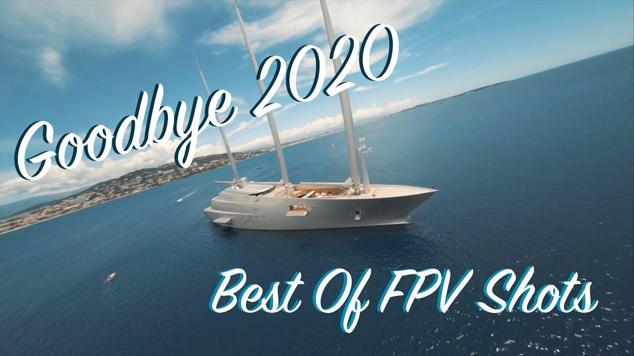 drone fpv best shots 2020