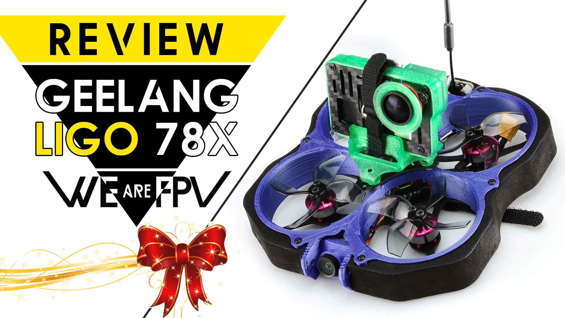 test Geelang Ligo review giveaway