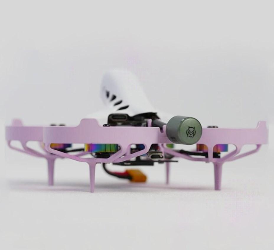 test hom fpv unicorn