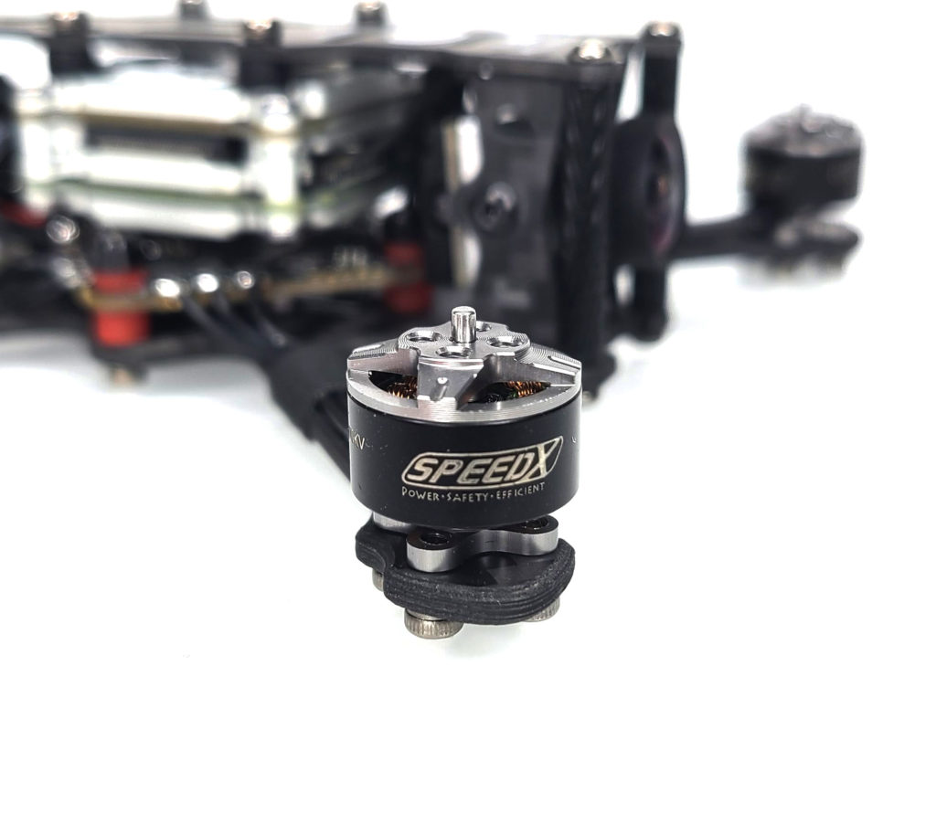 test moteur geprc speedx