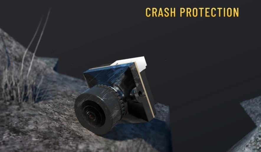 crashproof