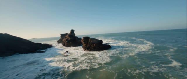 drone fpv quiberon bretagne loi